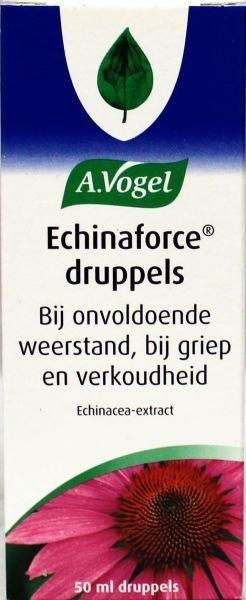 A Vogel A Vogel Echinaforce (50 ml)