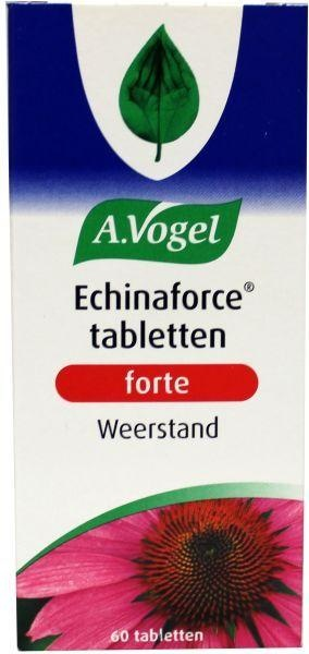 A Vogel A Vogel Echinaforce forte (60 Tabletten)