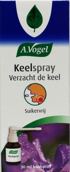 A Vogel A Vogel Halsspray (30 ml)