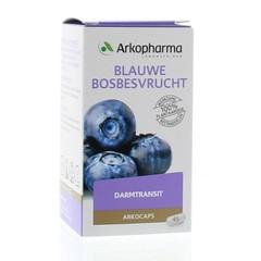 Arkocaps Blaubeerfrucht