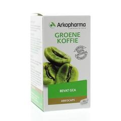 Arkocaps Grüner Kaffee