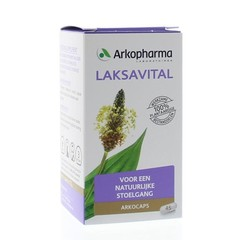 Arkocaps Laksavital