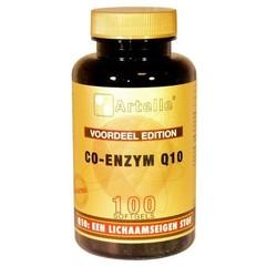 Artelle Coenzym Q10 100 mg