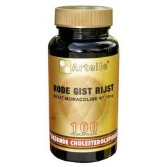 Artelle Rotes Reismonacolin K 10 mg