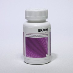 Ayurveda Health Brahmi