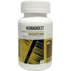 Ayurveda Health Herbadigest