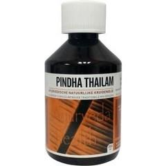 Ayurveda Health Öl Pindha Thailam