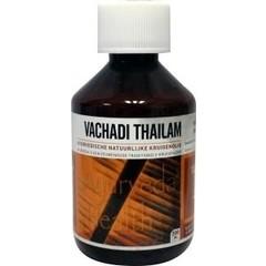 Ayurveda Health Öl Vachadi Thailam