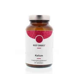 Best Choice Kalium 200 mit Vitamin C
