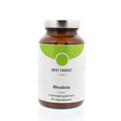 Best Choice Rhodiola 400 mg