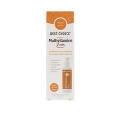 Best Choice Vitaminspray Multivit junior