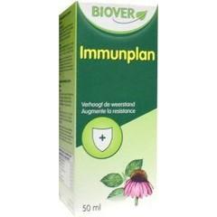 Biover Immunplan