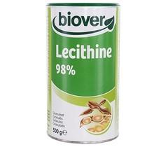 Biover Lecithin-Granulat