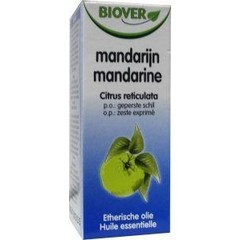 Biover Mandarin grün
