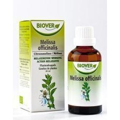 Biover Melissa officinalis