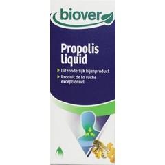 Biover Propolis fällt