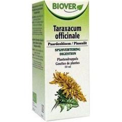 Biover Taraxacum officinalis