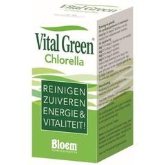 Chlorella vital grün