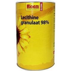 Bloem Lecithingranulat 98%