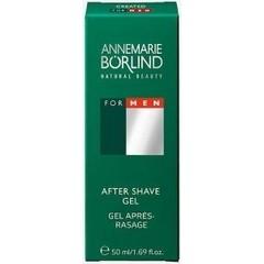 Für Männer Aftershave-Gel