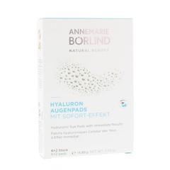 Annemarie Borlind Hyaluron-Augenpads