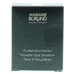 Annemarie Borlind Lidschatten-Monogoldgrün