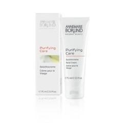 Reinigende Pflege-Gesichtscreme