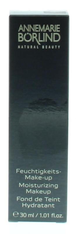 Borlind Borlind Flüssige Make-up-Mandel 46K (30 ml)