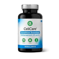 Cellcare Glutathion essentials