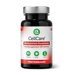 Cellcare Methylierungsgrundlagen