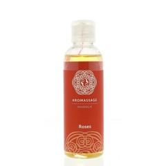 Aromassage 8 Rosen