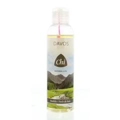 Davos Badöl Atemwege