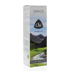 Davos Heilöl