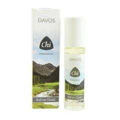 Davos Spa-Ölwalze