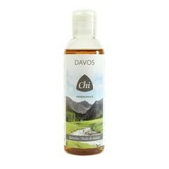 Davos Muskel und kaltes Öl