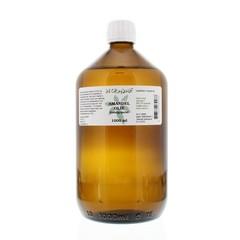 Cruydhof Mandelöl süß kaltgepresst