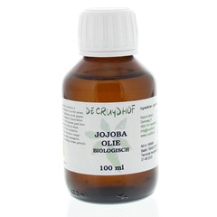 Cruydhof Jojobaöl kaltgepresstes Bio