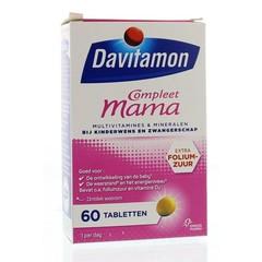 Davitamon Komplette Mutter