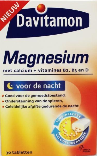 Davitamon Davitamon Speziell für die Nacht (30 Tabletten)