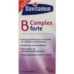 Davitamon Vitamin B-Komplex