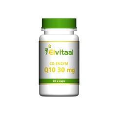 Elvitaal Coenzym Q10 30 mg