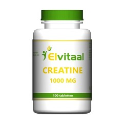 Elvitaal Kreatin 1000 mg
