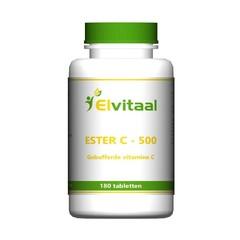 Elvitaal Ester C500