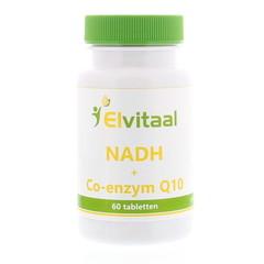 NADH mit Coenzym Q10