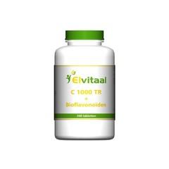 Elvitaal Vitamin C1000-Zeit freigesetzt