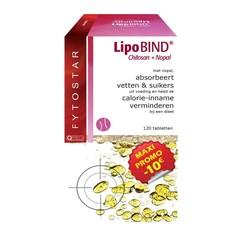 Fytostar Lipobind Chitosan Nopal Maxi
