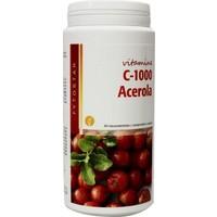 Fytostar Fytostar Vitamin C 1000 Acerola (60 Pastillen)