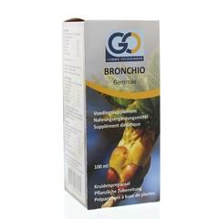 GO Bronchio