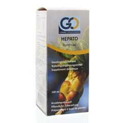 GO Hepato