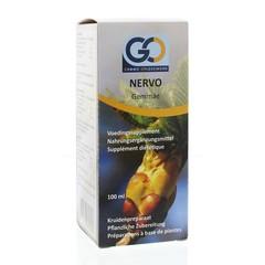 GO Nervo